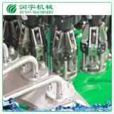 玻璃瓶铝制盖灌装机,酵素灌装机