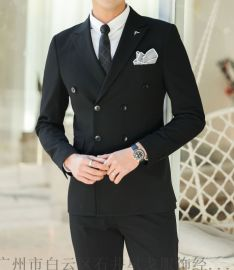 **店戈兰图礼服结婚宴会服套装  一手货源