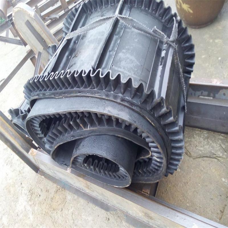 六九重工黑色橡胶移动式装车输送机厂家Lj8