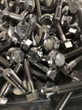 厂家现货  钛标准件 钛螺母  钛螺丝