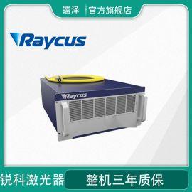 RAYCUS銳科鐳射器 調Q鐳射器 光纖鐳射器
