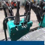 供应农用四驱轮式挖掘机 橡胶轮胎挖掘机价格