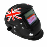 焊割专用面罩自动变光焊帽面罩