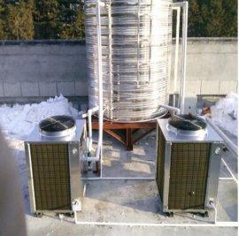 合肥美容美发用空气能热泵热水器