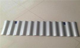 835型彩钢瓦波纹板