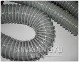 耐高溫風管,塑筋增強軟管,PVC方骨軟管