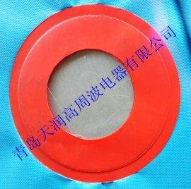 山东青岛PP文件夹熔接设备,塑胶熔接设备