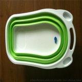 振飛摺疊式浴盆模具