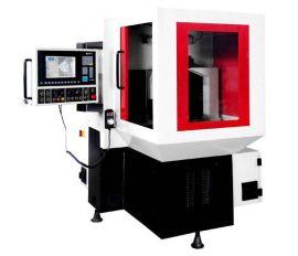 北京德铭纳BT-150D型超硬PCD&PCBN金刚石数控刀具磨床**精密工具磨床