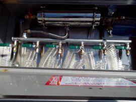 供应矿用ZYJ(A)箱式压风自救装置好质量供风供水压风自救器