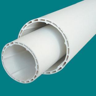 供应PVC中空螺旋管