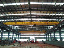 供应LDA型16吨电动单梁桥式起重机