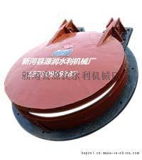 PM-500铸铁拍门