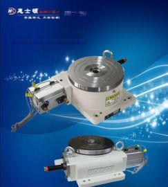 300精密型气动回转盘 气动旋转工作台 气动分度头/分割器