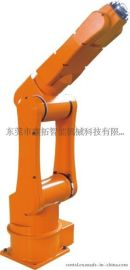 鑫拓STR6-03 装配弧焊工业机器人智能机械手臂
