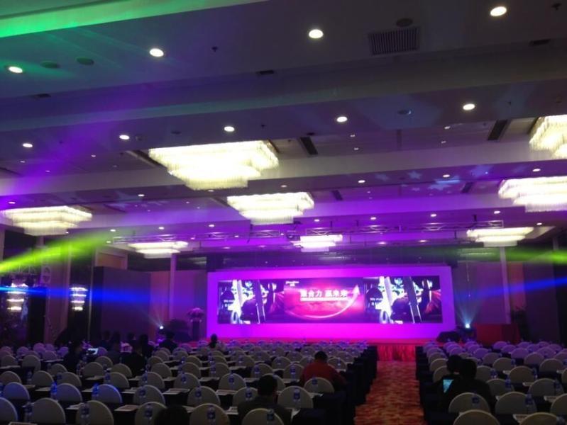 上海灯光音响租赁 上海舞台灯光出租