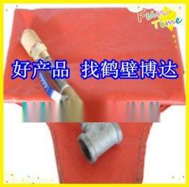 布袋式压风自救器结构与型号规格