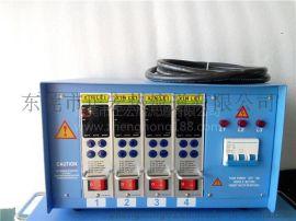 热流道温度控制器, 插卡温控箱, 温控卡温控表