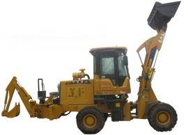 挖掘装载机装载机改装两头忙低价超耐用保修