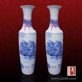 单位开业1.6米大花瓶