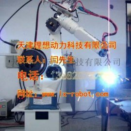 北京氩弧焊焊接机器人生产公司 天津全自动焊接机器人维修