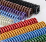 供应日本东发、韩国进口SAMSOL三松模具弹簧,进口矩形弹簧