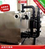 烟台地下室污水提升泵站 污水提升装置型号/金泽厂家直销价格