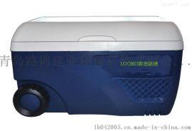 青岛路博LB-BW-65L 水质采样箱保温箱