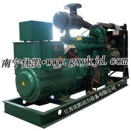 广西南宁潍柴柴油发电机组100KW(R6105AZLD)