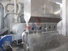 三氯蔗糖干燥设备 沸腾制粒干燥机