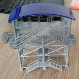 3D打印 房子模型 ABS手板打样