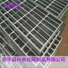 沟盖踏步板 pvc踏步板 喷漆踏步板