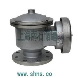 不锈钢阻火呼吸阀型号,不锈钢阻火呼吸阀工作原理