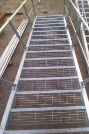 太原钢格板忻州踏步板晋城平台用楼梯防滑板