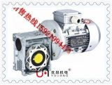 RV050立式渦輪減速電機優質供應商 1.1KW減速電機選型