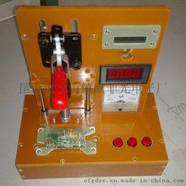 LCM电木板检测测试治具