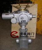 工业常用阀门电动焊接截止阀J961H/Y,电动截止阀厂家