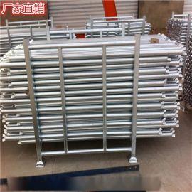 建朝建筑器材供应现货镀锌盘扣式脚手架房建专用