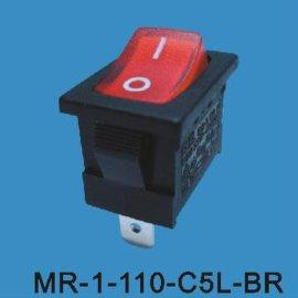 防水翘板开关专业生产商通过ISO9001
