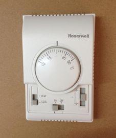 霍尼韦尔冷暖突跳式机械温控器Honeywell T6373BC1130