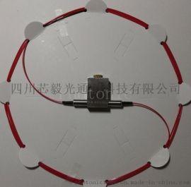 上海供应1480nm手动保偏光纤衰减器