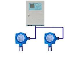 液化气可燃气体报警器