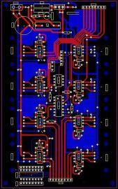 PCB电路抄板