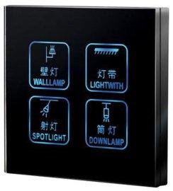 客房电气控制系统、客房智能化、智能开关