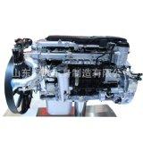 重汽系列发动机 HOKA H7 MC07.33-50 国五 发动机 发动机总成
