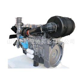 重汽系列 HOWO 08款 潍柴WP13系列 530   柴油发动机 图片