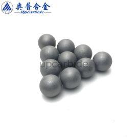 YG6硬质合金球 直径20毫米碳化钨球 钨
