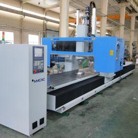 工业铝型材数控加工中心轨道交通数控加工设备支持定制