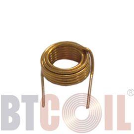 生产销售多层空芯线圈外绕空芯线圈线圈扁平线空芯线圈