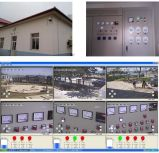 排水泵站自動化監控系統